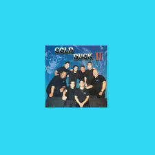 Cold Duck II by Cold Duck CD 2002 [Quack Up Records] Cold Duck Productions Inc.