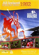 1982 GAA All Ireland Hurling Final:  Kilkenny v Cork  DVD