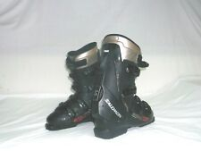"Salomon Evolution ""Performa 4.0"" Dh Ski Boots Men'S Sz. 8.5"