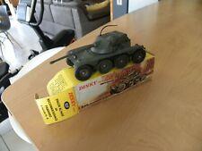 Boite Dinky Toys blindé de reconnaissance PANHARD 80 A boite repro reprobox