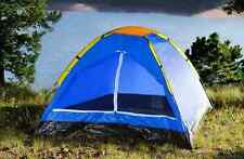 2-Person Tent with Carry Bag Small C&ing Hiking Backpacking & 2 Person Roof Top Camping Tents | eBay