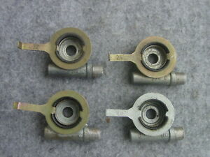 Tachoantrieb 20-28 Zoll original DDR neu 1985 für DDR Fahrradtachos  PIT
