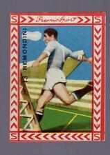 B.E.A. BEA ALBO PREMIO GOOL SPORT 1949 1950 49 50 FIGURINA N. 13 REMONDINI