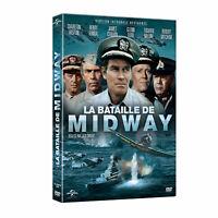 DVD La bataille de Midway version intégrale restaurée Elephant Universal