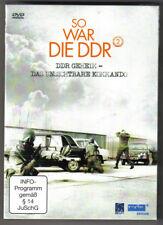 So war die DDR - Volume 2: DDR Geheim - Das unsichtbare Kommando (2008)