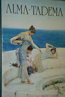 Alma Tadema / Academy éditions London   /  Ref 8-2