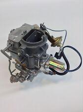 REMAN CARTER BBD CARBURETOR 1984 CHRYSLER DODGE PLYMOUTH 318 V8 ENGINE
