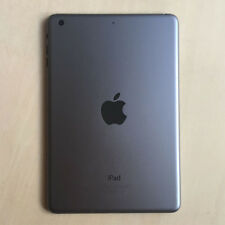 For iPad Mini 2 2nd Gen WiFi Back Cover Case Rear Housing Wi-Fi A1489 Space Gray