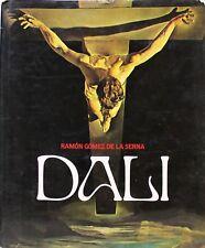 Dali - ramon gomez de la serna - macdonald 1985