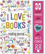 I Love Books by Thomas Nelson (2015, Paperback)