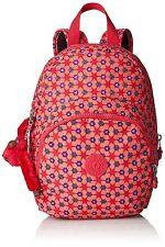 Genuine kipling jaque childrens bag backpack rucksack clover pr