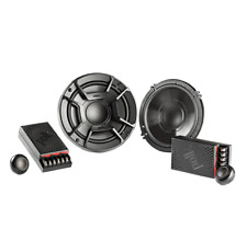 "Polk audio 6.5"" component speaker system 300 WATTS Peak power"