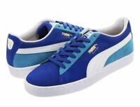 NIB Men's PUMA Size 10.5 Suede Classic Kokono Shoes 369640-02