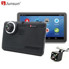 7 pulgadas coche DVR cámara de navegación GPS Android tablet pc WIFI Full HD