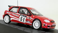 Altaya 1/43 Scale Citroen Saxo S1600 San Remo Rally 2002 Diecast Model Car