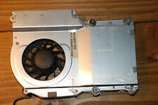 ACER Travelmate 2500  cooling fan with heatsink