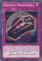 Yu-Gi-Oh ! Cercueil Maléfique LEDD-FRA30 (LEDD-ENA30) VF/COMMUNE