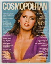 GIA CARANGI Fiorucci STUDIO 54 Kris Kristofferson KENZO Cosmopolitan magazine UK