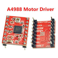 5PCS A4988 StepStick Stepper Motor Driver Module For Reprap 3D Printer CUTE