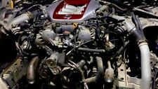 NISSAN GTR used engine