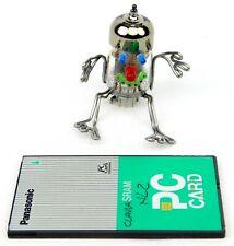 Memory Card für Clavia Nord SRAM 64kb Battery Buffered Panasonic + Garantie