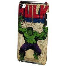 OFFICIAL NEW PDP HULK BRICK CASE FOR IPOD TOUCH 4 IP-1376