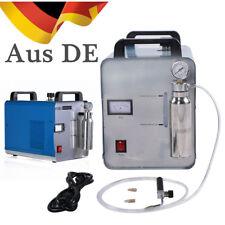 95L/Stunde Gas Generation HHO Flamme Wasserstoff und Sauerstoff Maschine 220V
