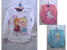 Disney Mädchen-Pullover & -Strickware aus 100% Baumwolle