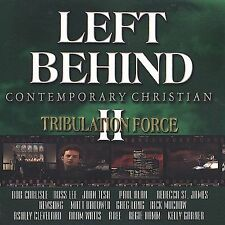 Left Behind 2: Adult Contemporary by Various Artists (CD, Oct-2002, Butterfly)