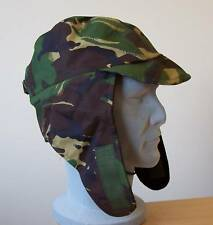 NEW - Camo Goretex Wet Weather MVP Hat - SMALL  > 56cm