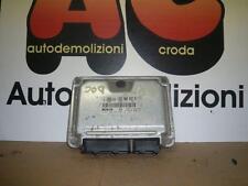 Centralina motore VOLKSWAGEN SEAT AUDI SKODA 0261206826