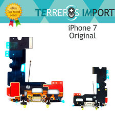 Flex Dock Conector Carga para iPhone 7G Blanco Calidad Original PREMIUM