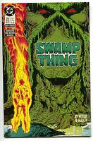 Swamp Thing 72 DC 1988 NM Rick Veitch John Constantine