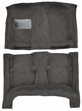 Toyota Corolla 4 Door Carpet 84 85 86 87