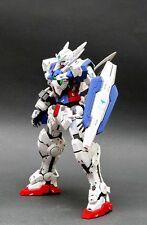 1 100 Astraea Gundam 00 White Type Oo Toy anime Model kit Gun Robot F G M Gn Cel