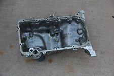 2012 HONDA CIVIC OEM OIL PAN