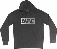 UFC Lightweight Conor Mcgregor Pullover Hoodie (Charcoal) - 2XL