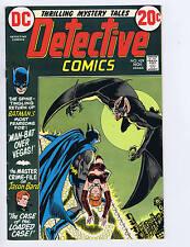 Detective Comics # 429 DC Pub 1972