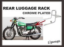 [LG] YAMAHA XS1 XS1-B XS2 REAR FENDER MUD GUARD WHEEL LUGGAGE BAG RACK [Y001]