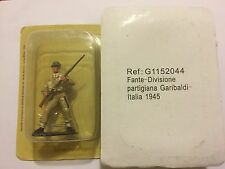 """ FANTE DIVISIONE PARTIGIANA GARIBALDI ITALIA - 1945 ""  CORPI D' ELITE (044)"