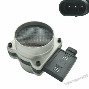 Fit GMC Safari Century Rendezvous Astro S10 3 inch Mass Air Flow Sensor Meter N
