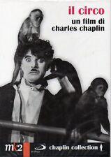 IL CIRCO - C. CHAPLIN - 2 DVD (NUOVO SIGILLATO)
