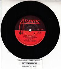 "BONEY M  Hooray Hooray, It's A Holi-Holiday 7"" 45 record + juke box title strip"