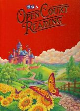 Open Court Reading: Level 1 Book 2 (IMAGINE IT) by McGraw-Hill Education