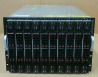 Supermicro SuperBlade SBE-720E-R75 10 Blade Servers 40x XEON 480GB Mem 9.6TB SSD