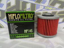 NEW Hiflo Oil Filter HF145 for Yamaha XVS125 Dragstar 125 2000-2004