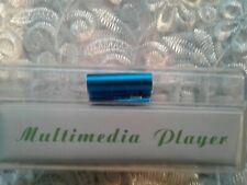 MP3 Music Player With Digital LCD Screen Mini Clip  NEW