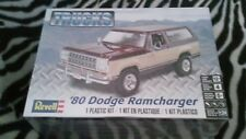 REVELL '80 DODGE RAMCHARGER BRAND NEW FACTORY SEALED