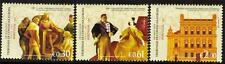 PORTUGAL MNH 2007 SG3421-3423 BICENTENARY OF EUROPEAN COURT OF AUDITORS SET OF 3