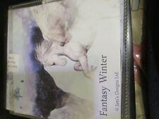 A Fantasy Winter CD Rom